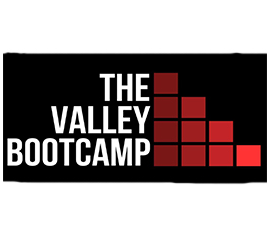 The Valley Bootcamp Logo